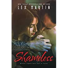 Shameless by Lex Martin (2016-05-16)
