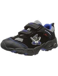 Capt'n Sharky 430555 Jungen Sneakers