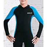 KERVINFENDRIYUN YY4 Wetsuits Kids 0,5 mm Tauchkleidung Kinder Unisex Dressing Sonnenschutz Kleidung...