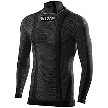 SIXS TS2/C/ /Biancheria Intima /Camicia a Maniche Lunghe/