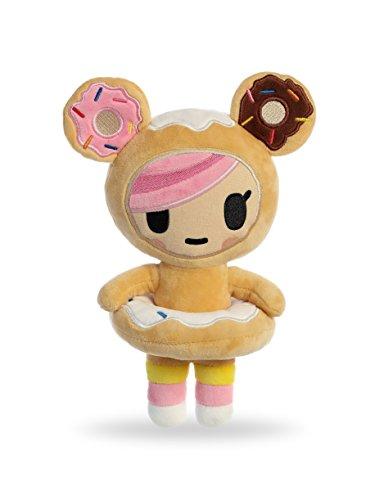 Aurora World 1563922,9cm Donutella jouet en peluche