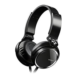 Sony MDRXB600B Overhead Extra Bass Headphones - Black (B00974Q1US) | Amazon price tracker / tracking, Amazon price history charts, Amazon price watches, Amazon price drop alerts