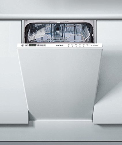 Ignis ADL 101 Fully built-in 10place settings A+ dishwasher -...