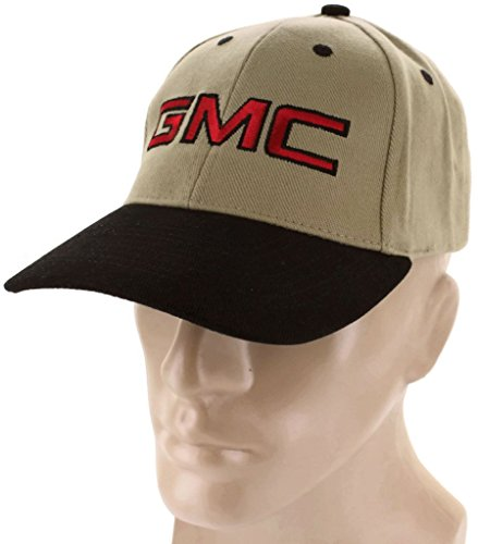 dantegts-gmc-noir-kaki-casquette-trucker-casquette-snapback-hat-denali-lesl-slt-canyon-sierra