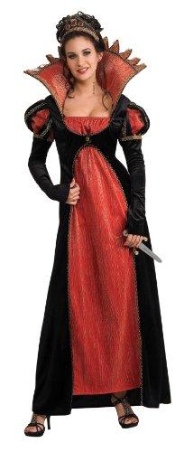 Imagen de rubies deutschland 2 8886  disfraz de vampiresa para mujer talla m