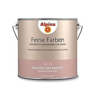 Alpina Feine Farben Melodie der Anmut 2,5 LT - 898605
