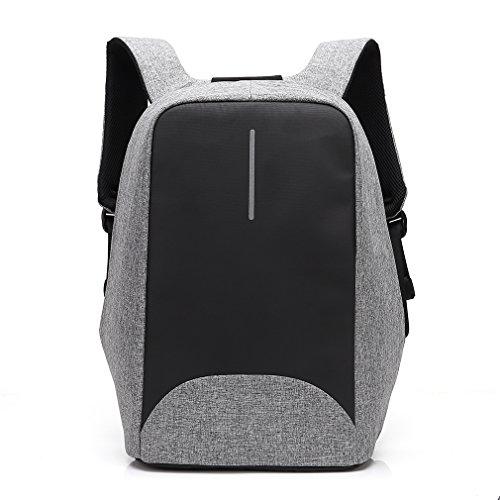 Mochila-antirrobo-156-pulgadas-porttil-mochila-con-puerto-de-carga-externa-USB-para-la-escuela-de-viajes-de-negocios-Gris