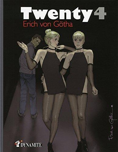 Twenty - tome 4 - (04)