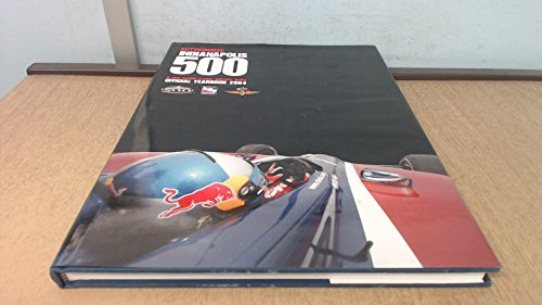 Indianapolis 500 and Indy Racing League Indycar Series (Yearbook) por Jeremy Shaw