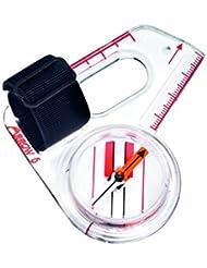 Suunto Kompass ARROW-6 NH COMPASS, weiß, One size, SS015166000