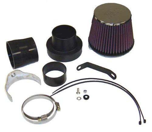 Preisvergleich Produktbild K&N 57-0371 Hochleistungsluftfiltersystem