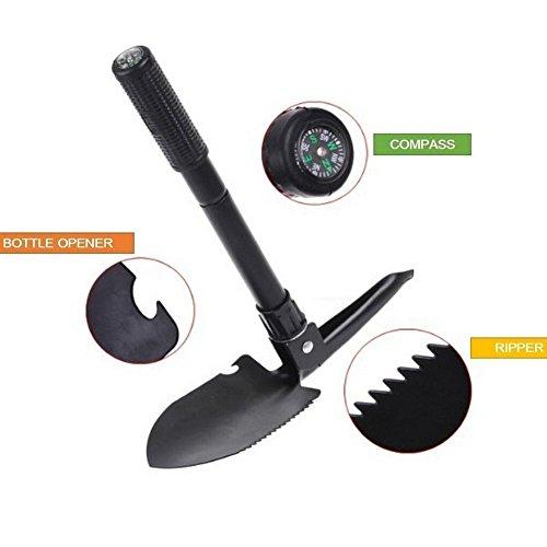 uvistar-mini-schaufel-leicht-set-klappspaten-kompass-hacke-saege-mit-tasche-mutifunktion-rostfrei-praktisches-mutitool-fuer-outdoor-camping-garten-schwarz-klein-2