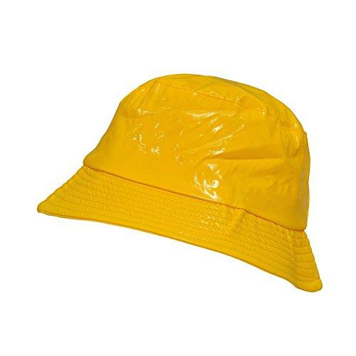 toutacoo-bob-impermeable-aspect-cire-chapeau-de-pluie-07-jaune-couleur-jaune