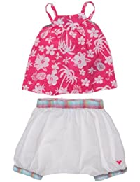 Roxy Charabia Children's Vest Set Oh La