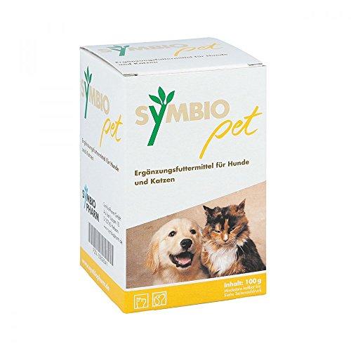 fortiflora hund SymbioPet, 100 g Pulver
