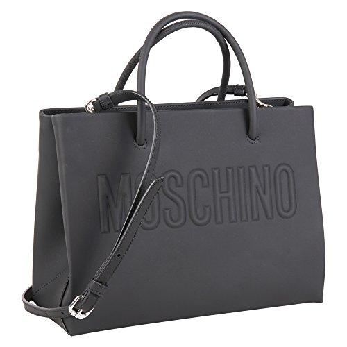 Borsa a Tracolla Moschino Black