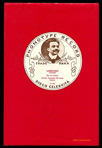 Fernando De Lucia: Son of Naples, 1860-1925 (Opera Biography)