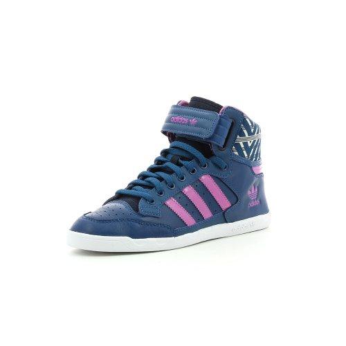 Adidas Originals Centenia HI W Bleu