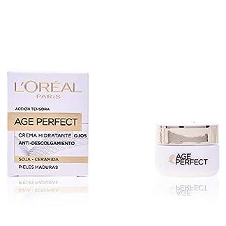 L'Oreal Paris Age Perfect, Crema Hidratante de Día, para Pieles Maduras – 50 ml