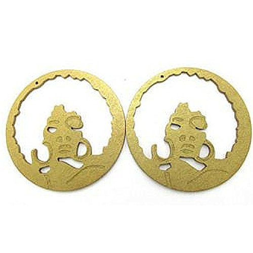 full-afro-hoop-earring-natural-hair-african-american-woman-earring-african-jewelry-gold