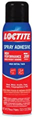 Loctite 200 High Performance Spray Adhesive 13.5-Ounces (1713065)