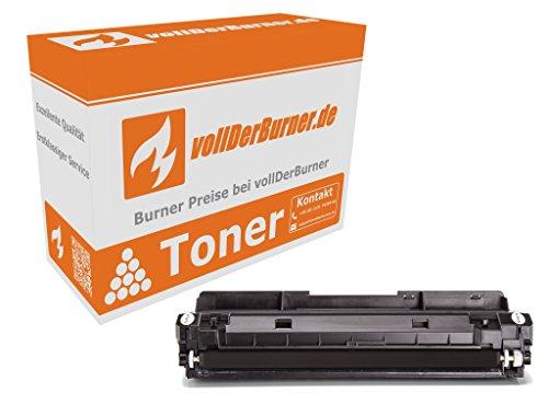 Preisvergleich Produktbild vollDerBurner XL Toner für Samsung MLT-D116L/ELS 3000 Seiten MLT-D116S MLTD116S MLT-D116L MLTD116L M2625 M2825 M2835