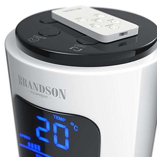 BRANDSON – Turmventilator  Fernbedienung Bild 4*