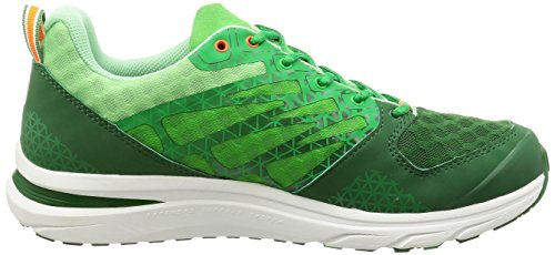 Sconosciuto Brave X-Lite Ms, Scarpe Outdoor Multisport Uomo Verde (Verde Scuro/Verde)