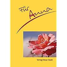 Suchergebnis Auf Amazonde Für Namenstag Anna Bücher