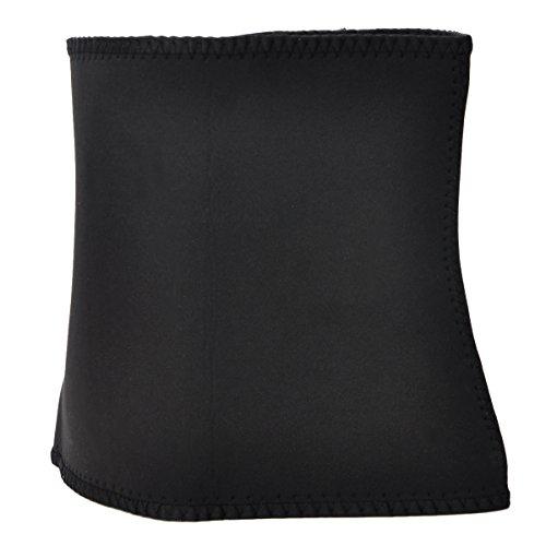 Taillenformer Trimmer Gürtel Fitnessgürtel Schlankheits Gürtel Taillenmieder Gewicht Verlust Fat Burner Bauch Abnehmen - - Gewicht-verlust-schlankheits-gürtel