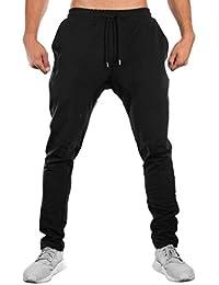 Amazon.es  pantalones cagados hombre - Cargo   Pantalones   Hombre  Ropa 2932bded69bf