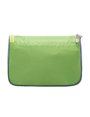 GXS Kulturbeutel/Armband-Tasche/Travel Organizer ( Grün/Blau/Dunkelrosa , 4L L) Wasserdicht/Schnell Green