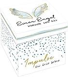 Sprüchebox - Einen Engel wünsch ich dir: Impulse für dein Leben -
