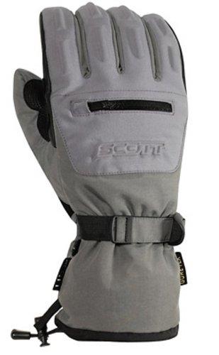Scott Herren Union Handschuh der, Herren, grau