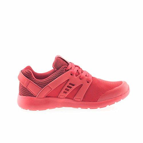 KangaROOS Schuhe Xcape Unisex Rot