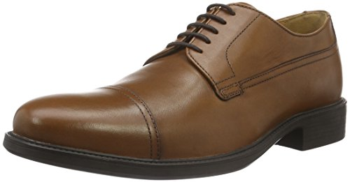 Geox Uomo Carnaby G, Derby Homme