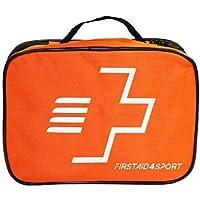 Firstaid4sport First Aid Grab Bag Orange preisvergleich bei billige-tabletten.eu