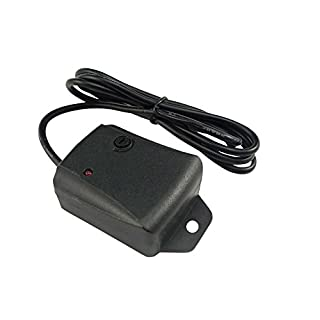 Aihasd DC 5-15V Anti-Theft Alarm Vibration Detection Sensor for Car Motorcycle
