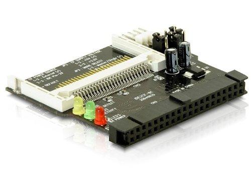 Delock Konverter IDE 40 Pin > 1 x Compact Flash -