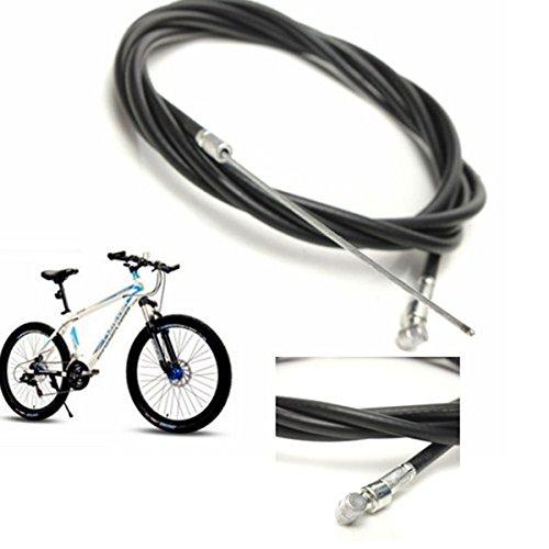 Inovey Universal Fahrrad Fahrrad Bremse Kabel Draht 170cm Mit Gehäuse Radfahren Zubehör