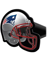 NFL New England Patriots Economy Hitch Cover by Rico