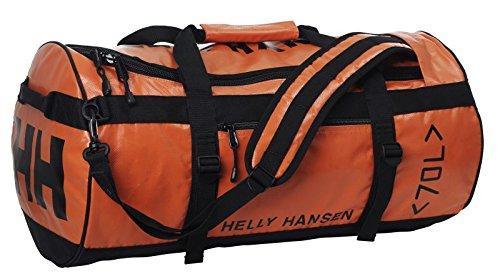 Helly Hansen Classic Duffel Sac De Sport Noir