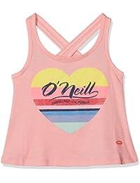 O  Neill niña Cooler Tanktop Streetwear Camiseta 6bd2d6ebb09