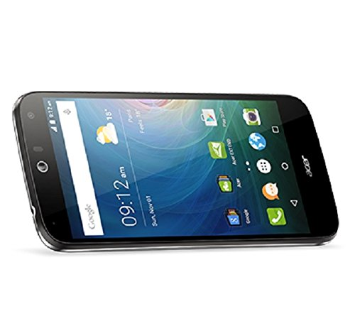 Acer Liquid Z630S Dual-SIM LTE Smartphone - 4