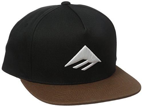 Herren Kappe Emerica Triangle Snapback Cap