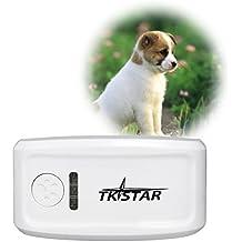 Collare Localizzatore Portatile Gps Tracker Animali Domestici Cane Gatto PS013