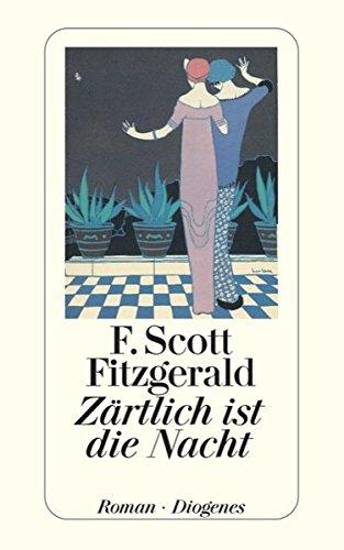 Buchseite und Rezensionen zu 'Zärtlich ist die Nacht (detebe)' von F. Scott Fitzgerald