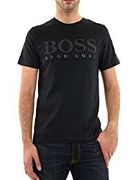 Hugo Boss: Tee shirt noir