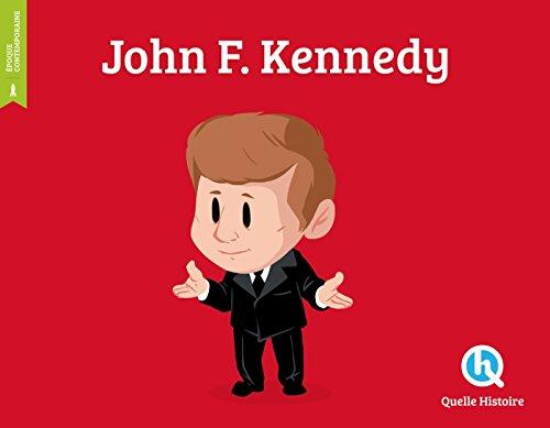 John F. Kennedy par Collectif