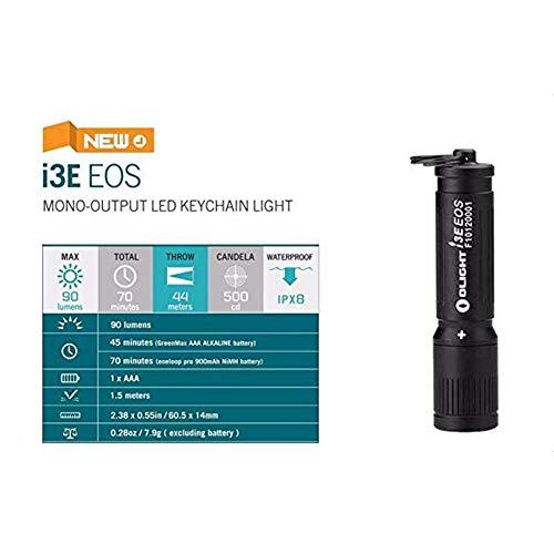 Mini LED Taschenlampe Set Tragbare Taschenlampen Ideal LED Schlüsselbund Für Camping Nacht Lesen Radfahren EDC Taschenlampe Nachtfischen Radfahren -